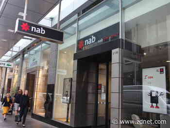 NAB announces plan to shut down more branches in the wake of online banking