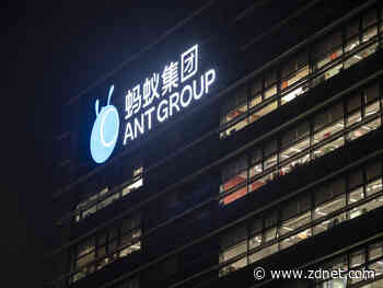 Ant Group to become a financial holding company overseen by China's central bank