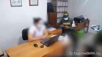 En Ituango fue rescatado menor de 14 años reclutado por disidencias de las Farc - Telemedellín