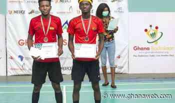 2:33 Ghana Badminton Association holds U-35 National Open - GhanaWeb