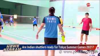 Badminton News : Domestic badminton tourneys to be postponed due to rising Covid cases - Power Sportz