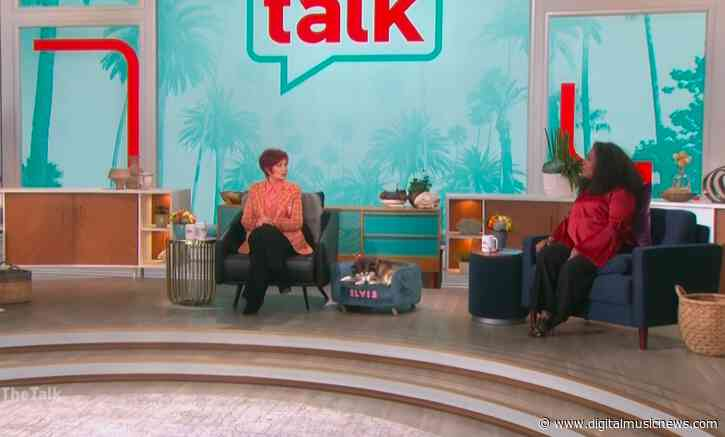 Sharon Osbourne Cohost Sheryl Underwood Says She Suffered PTSD Following Heated 'The Talk' Debate