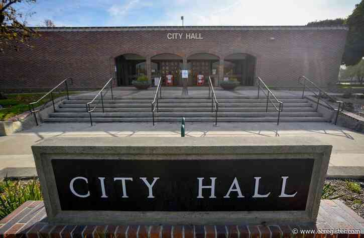 Naming rights at city hall? In Westminster, all ideas are on table to pay for Civic Center as budget gets tight