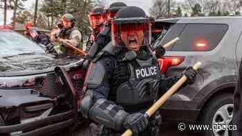 Wild, Twins, Wolves postpone games following police shooting of Black man