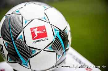 Hoffenheim gegen Leverkusen – Bundesliga heute live im Stream - DIGITAL FERNSEHEN - Digitalfernsehen.de