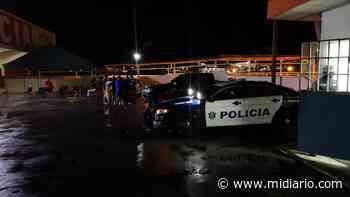 A tiros acaban con un hombre en Kuna Nega corregimiento de Ancón midiario.com - Mi Diario Panamá