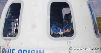 How to watch Blue Origin's next launch showing how its passenger flights will work     - CNET
