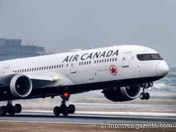 #ICYMI: Air Canada deal, anti-curfew riot, Habs end skid, more