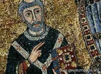 Gaudium news > San Calixto, el Papa que fue esclavo - es.gaudiumpress.org