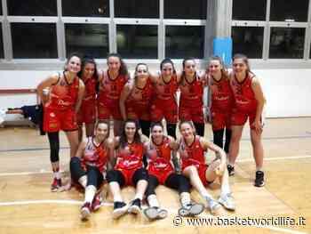 A2 femminile: Terzo quarto fatale ad Albino. Udine passa a Torre Boldone 44-61 - Basket World Life