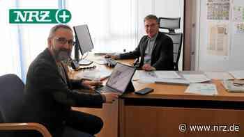 Stadt Rheinberg will Kontakt zu ihren Bürgern verbessern - NRZ