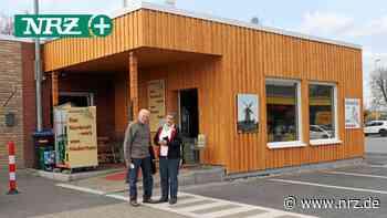 Mehr Raum für den Biomarkt in Rheinberg - NRZ