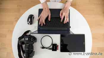 Stockfotografie: Die eigenen Fotos zu Geld machen
