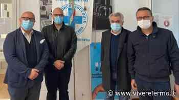 Porto San Giorgio, centro vaccinazioni alla Croce Azzurra: si attende la risposta dei medici - Vivere Fermo