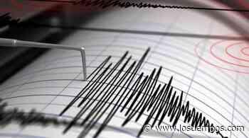 Reportan sismo en Cochabamba; se aguarda informe del Observatorio San Calixto - Los Tiempos