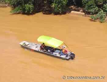 Corpo de mulher é encontrado em rio de Baixo Guandu - Tribuna Online