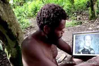 Prince Philip Devotees Hold Mourning Ceremony in Vanuatu
