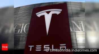 Tesla rallies after Canaccord upgrades rating