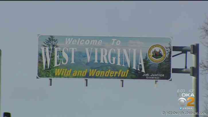 West Virginia Offers Remote Workers $12,000 And Other Perks To Move To State