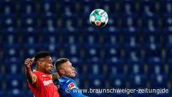 Hoffenheim gegen Leverkusen: So viel Leerlauf war selten: Ära der Montagsspiele endet öde