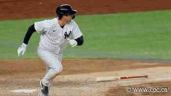 Higashioka's pair of home runs carry Yankees past Blue Jays