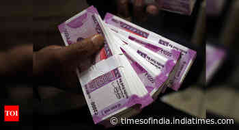 Rupee weakens to 8-month low of below 75 per dollar