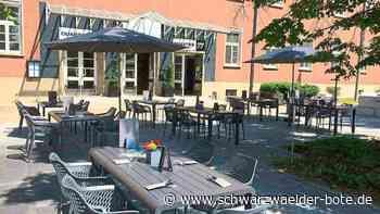 Horber Gastro-Szene: Quartier 77 wird Außengastronomie am Neckar betreiben - Schwarzwälder Bote