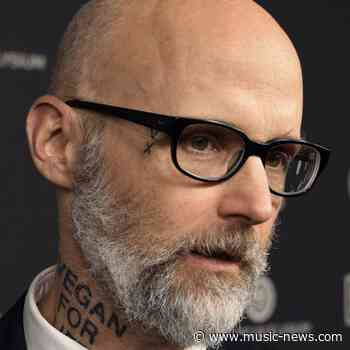 Moby regrets talking about Natalie Portman 'romance' in memoir