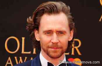 Tom Hiddleston feared losing himself | Entertainment | insidenova.com - Inside NoVA