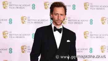 Tom Hiddleston is the blueprint for damn good black tie - British GQ