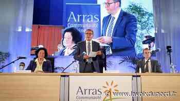 précédent Malgré la crise, la communauté urbaine d'Arras va investir davantage en 2021 - La Voix du Nord