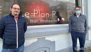 Près d'Arras, un bar à l'ambiance franco-polonaise se prépare à ouvrir - actu.fr