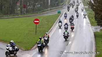 précédent Arras : une cinquantaine de motards en colère sont partis manifester à Lille - La Voix du Nord
