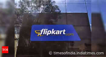 Flipkart ties up with Adani for logistics, data hub