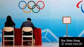 Kommt der Boykott der Olympischen Winterspiele?