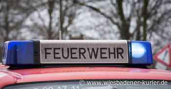 Bad Schwalbach: Mann nach Sturz auf Wisper-Trail geborgen - Wiesbadener Kurier