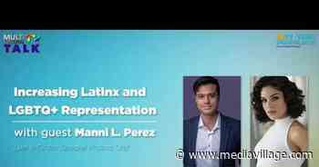 Multicultural TV Talk: Increasing Latinx Representation on Television - MediaVillage