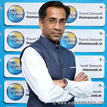 Thomas Cook's Abraham Alapatt on looking beyond the pandemic - Indiantelevision.com
