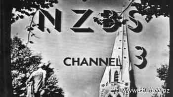 1961: The start of television - Stuff.co.nz