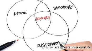 Kundenmanagement   Kundenorientierung im Vertrieb fördern   springerprofessional.de - Springer Professional