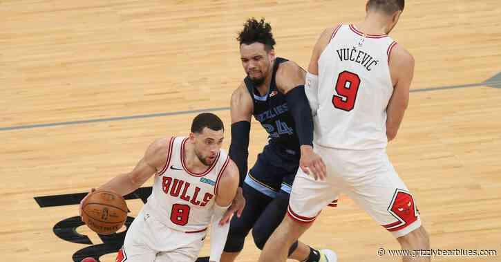 Quick Recap: Grizzlies run with the Bulls, win 101-90