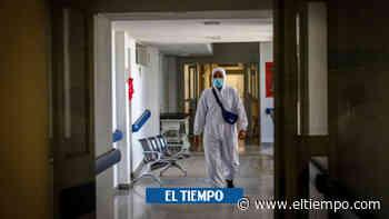 A los trabajadores del Hospital de Corozal no les pagan hace 6 meses - ElTiempo.com