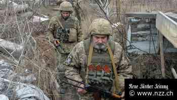 G-7zutiefst besorgt über russischen Truppenaufbau an der Grenze zur Ukraine