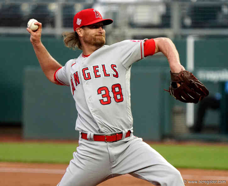 Alex Cobb, Shohei Ohtani lead Angels in victory over Royals