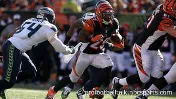 Report: 49ers, Seahawks pursued Giovani Bernard before deal with Buccaneers