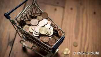 Cash an der Kasse: Bar bezahlen geht fast immer