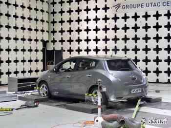 Essonne. À l'autodrome de Linas-Montlhéry, les ingénieurs testent les voitures de demain - Actu Essonne