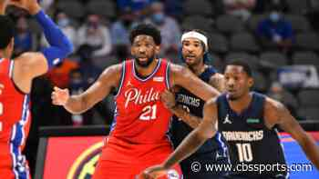 76ers vs. Mavericks takeaways: Joel Embiid boosts his MVP case with dominant performance in Dallas
