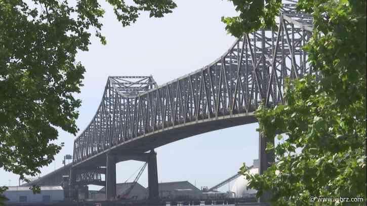 Garret Graves among lawmakers to meet with Biden on infrastructure; 'top priority' is new bridge
