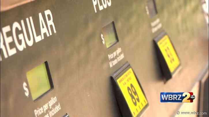 Federal aid may push aside gas tax bills
